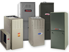 Whether you heat with home heating oil, propane or natural gas, we take care of all your needs.